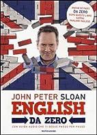 English Da Zero (Italian Edition) by John…