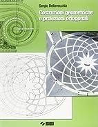 Cultura del disegno by Carlo Amerio