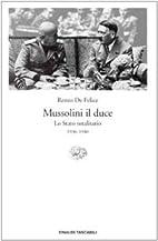 Mussolini il duce vol. 2 - Lo stato…