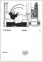 Il Romanzo, Lezioni Voll.V (Italian Edition)…