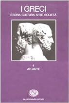 I greci storia cultura arte società 4…