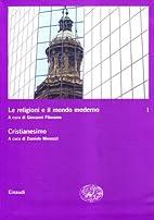 Le religioni e il mondo moderno I.…