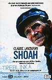 Claude Lanzmann: Shoah. Con 4 DVD