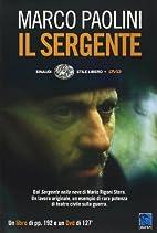 Il sergente by Marco Paolini