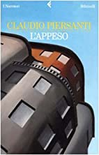 L' appeso by Claudio Piersanti