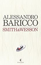 Smith & Wesson by Alessandro Barrico