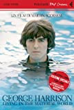 Martin Scorsese: George Harrison: living in the material world. DVD. Con libro