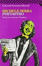 Poetastro: poesie per incartare l'insalata…