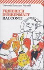 Racconti by Friedrich Durrenmatt