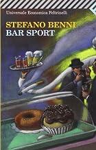 Bar sport by Stefano Benni