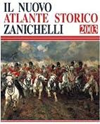 Il nuovo atlante storico Zanichelli
