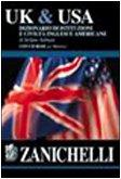UK & USA. Dizionario di istituzioni e…
