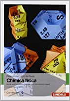 Chimica fisica by P. W. Atkins