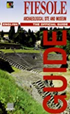 Fiesole. Archaeological site and museum by…