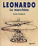 Carlo Pedretti: Leonardo. Le macchine