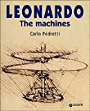 Pedretti, Carlo: Leonardo: The machines