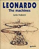 Pedretti, Carlo: Leonardo: The machines