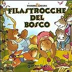 Filastrocche del bosco by Buratto Susanna
