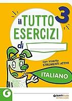 Tutto Esercizi DOC Italiano 3 (Italian…