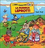 Matt Wolf: La famiglia Leprotti