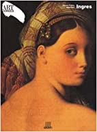 Ingres by Marco F. Apolloni