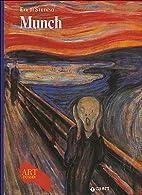 Munch by Eva di Stefano
