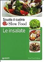 Le insalate by Venturini Gilberto