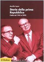 Storia della prima Repubblica: l'Italia…