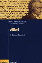 Alfieri by Gabriella Fenocchio