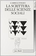 La scrittura delle scienze sociali by…