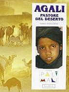 Agali, pastore del deserto by Odile…