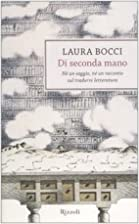 DI Seconda Mano (Italian Edition) by Laura…