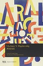 Poesie by Vladimir Mayakovsky
