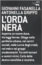 L'orda nera by Giovanni Fasanella