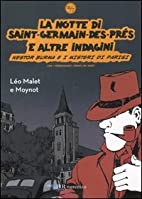 La notte di Saint-Germain-des-Prés e altre…