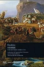 Storie by Herodotus