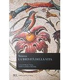 La brevità della vita by L. Anneo Seneca