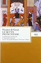 Le sette principesse by Nezami di Ganjé