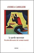 Le Parole Raccontate (Italian Edition) by…