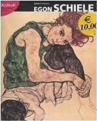 Egon Schiele by Marco Fagioli