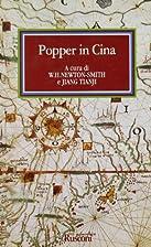 Popper in Cina by W. H. Newton-Smith
