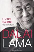 Lezioni italiane. Una visione di pace by…