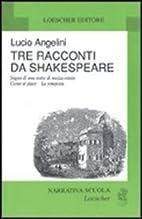 Tre racconti da Shakespeare: Sogno di una…