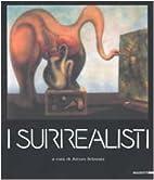 zz4 SURREALISMO 1989, I Surrealisti by…