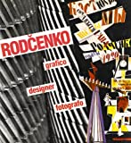 Florence (Italy): Rodcenko: Grafico, Designer, Fotografo