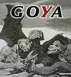 Francisco Goya : Capricci, Disastri della…