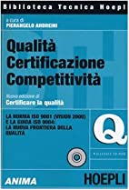 Qualità certificazione competitivita by…