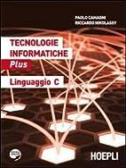 Linguaggio C by Paolo Camagni