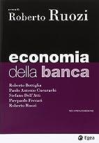 Economia della banca