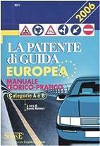 ˆLa ‰patente di guida europea: manuale…